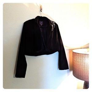 FXXI Cropped Jacket